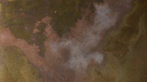 Ottone rosato secco - finiture metalliche rivestimenti e lavorazioni speciali - Brass furniture manufacturers and metal interior designers,steel finishing services,metal polishing and custom finishing services