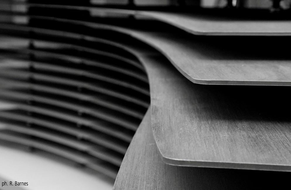 Luxury furnitures italian designer outdoor sculptures and interior design - Sculture acciaio inox esecuzione artigianale su disegno, prototipi mockup