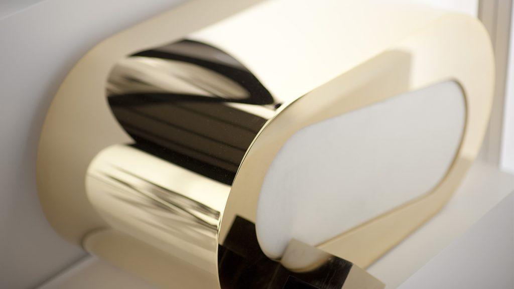 Low cocktail table | Luxury furnishings | Metal furniture hand made in Italy | Lamberti -Tavolo acciaio inox design mobili e arredamento in metallo casa e ufficio