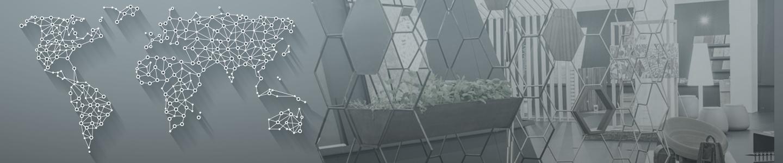 Arredo design in acciaio inox ferro alluminio rame e for Arredo 3 rivenditori