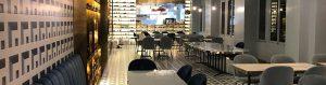 Metal Furnishings Contractor - Arredamento ristoranti - Arredo in metallo, finiture speciali, taglio water jet