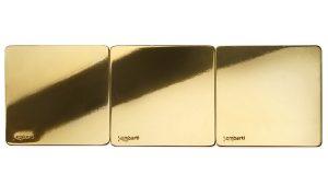 Polished brass| Metal furniture manufacturers | Custom finishing and coating