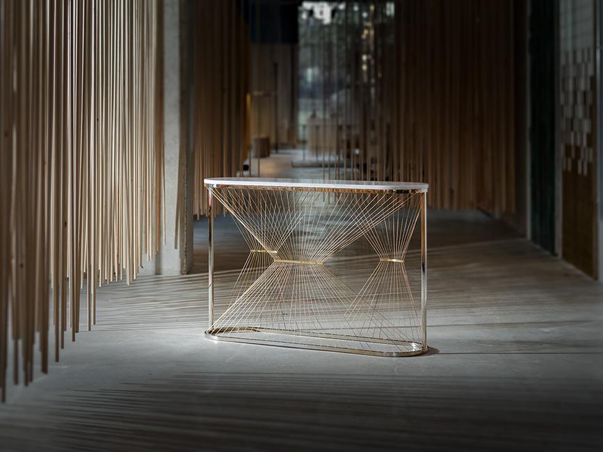 Realizzazione di prototipi arredamento interior design - Lamberti partner designer