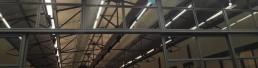 Garage N21 Alessandro Dall'Acqua - Gli elementi d'arredo in metallo Lamberti